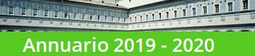 Annuario Accademico 2019 - 2020